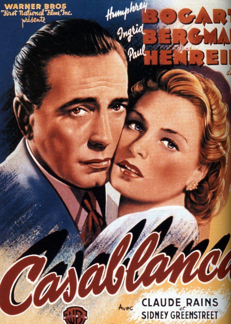 Casablanca (1942) Beeld