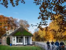Ede koopt monumentaal theehuis om het 10 meter te verplaatsen