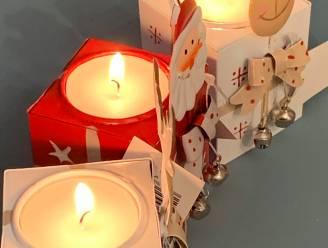 """'t Culinairke deelt kerstlichtjes uit: """"We zijn er voor elkaar"""""""