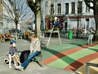 Stevige wandelzoektocht van 8,5 kilometer gidst je langs Berchem en Zurenborg