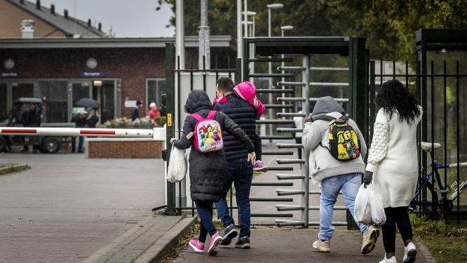50 vluchtelingen uit overvol azc krijgen noodopvang op Zon & Schild in Amersfoort: 'Gastvrij ontvangst'