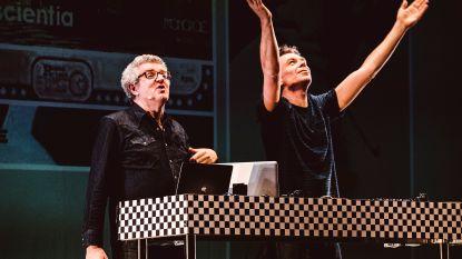 Halle viert Vlaamse feestdag dit jaar virtueel en eert lokale muziekhelden