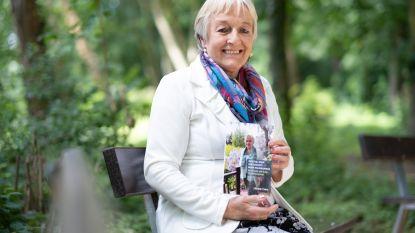 """Liliane schreef boek over medische lijdensweg: """"Kanker pas na 15 maanden vastgesteld"""""""