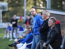 Een weerzien met SP Haarlo is voor DEO-trainer Dennis Arentsen allesbehalve gewoon