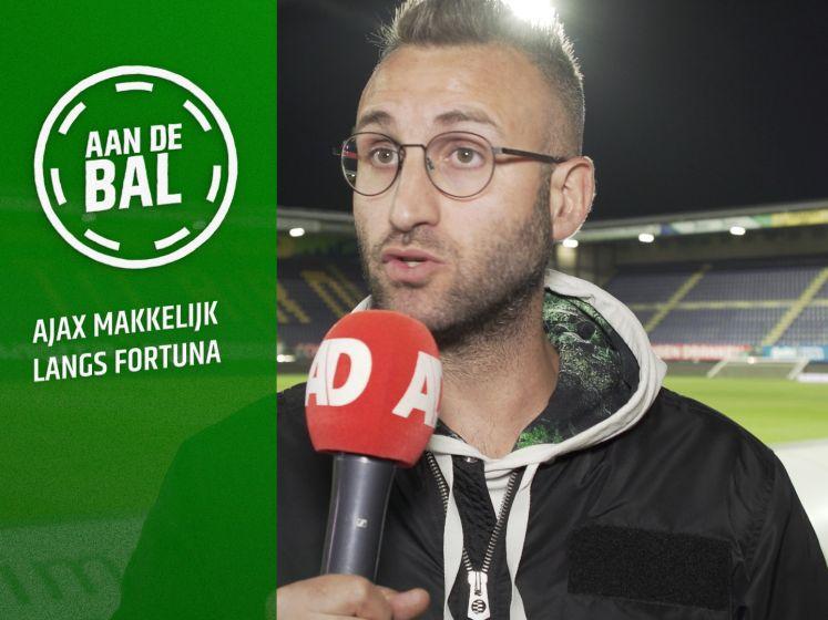 Johan Inan: 'Ajax is een machine geworden'