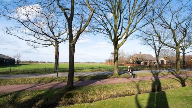 Waar moet alle verkeer heen als Etten-Leur grote woonwijk nabij Hoeven aanlegt?