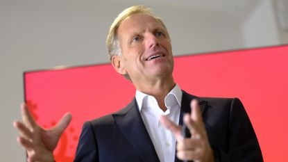 """Nieuwe CEO keihard voor Belgische voetbalbond: """"Bond is moeilijk of niet bestuurbaar. We moeten orde op zaken stellen"""""""