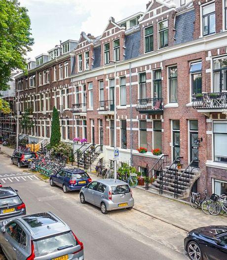 Dit is nu het duurste plekje van Utrecht: 10.555 euro de vierkante meter voor piepklein appartement