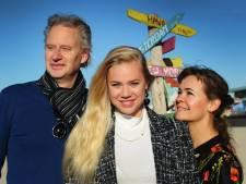Veelzijdig talent Amanda Simons presenteert eerste single