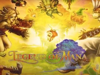 GAMEREVIEW. 'Legend of Mana Remastered': geen game voor iedereen, maar zeker de moeite voor wie is opgegroeid met de klassiekers van Square Enix