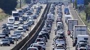 """VAB: """"Minder druk dan vorig jaar op Europese snelwegen, behalve op Autoroute du Soleil"""""""