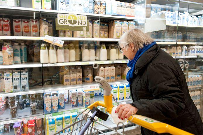 Deventer maakt sinds april kennis met de producten van Van Onze Grond.
