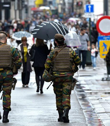 Plusieurs militaires sont toujours dans le viseur de la Défense après l'affaire Conings