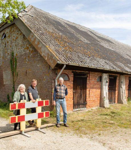 Bijna 1,8 miljoen euro voor restauratie van boerderij en vier kerken