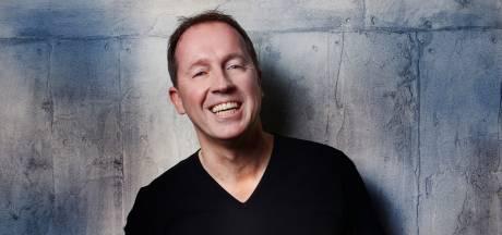 Edwin Evers gaat eigen muziek niet pluggen bij radio: 'Dan heb ik nog liever dat ze het niet draaien'