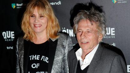 Echtgenote van Roman Polanski haalt uit naar nieuwe film van Quentin Tarantino