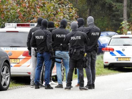 'Voortvluchtige verdachte verijdelde helikopterkaping is man uit Bergen op Zoom'