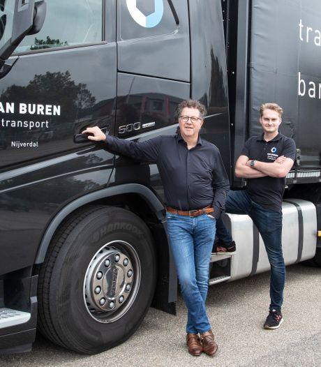 Nijverdalse ondernemer Henk van Buren terug op bekend terrein op 't Lochter