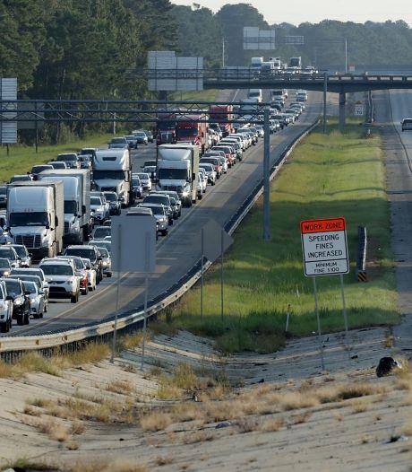 5,6 millions de personnes priées d'évacuer la Floride