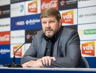 """Vanhaezebrouck voor match 400: """"Veranderd? Ik vecht niet meer tegen de bierkaai, ook al is de visie van de trainer misschien de juiste"""""""