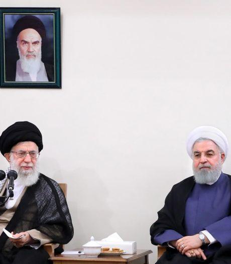 L'Iran produit désormais de l'uranium enrichi à 20%