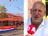 Oranjestraatbewoners blij met nipte zege Oranje: 'Het was billenknijpen'