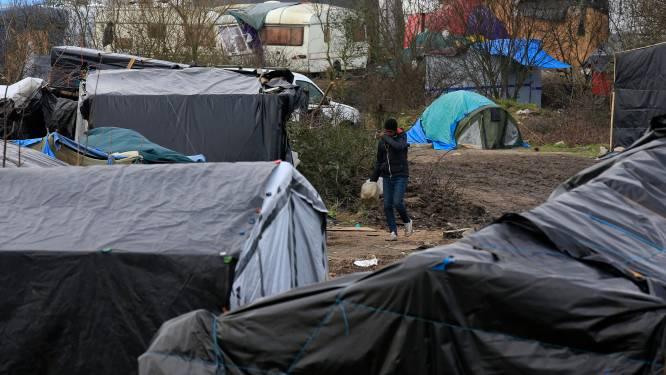 Vluchtelingenkamp 'Jungle' Calais mag worden ontruimd