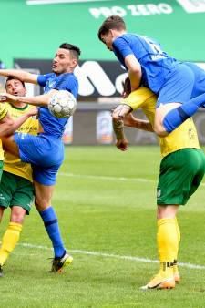 LIVE | Tronstad trekt de stand gelijk voor Vitesse na dramatische start in Sittard