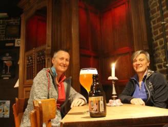 Café Den Biechtstoel lanceert met Zondaar een eigen huisbier