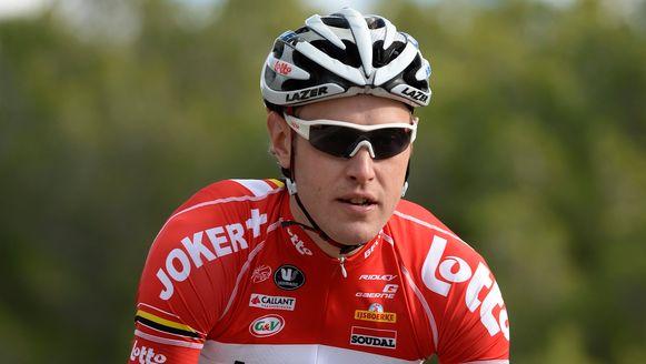 Na het wegvallen van Olivier Kaisen wegens hartritmestoornissen beschikt Lotto nog slechts over 26 renners.