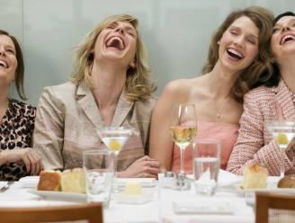 Vrienden hebben meer invloed op ons gedrag dan familie