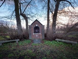 Kerk Klein-Brabant organiseert wandel- en fietszoektochten langs kapelletjes