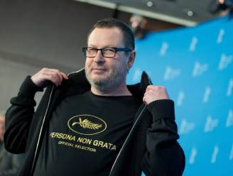Lars von Trier weer welkom op  Filmfestival Cannes
