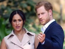 Le prince Harry porte à nouveau plainte contre des tabloïds britanniques