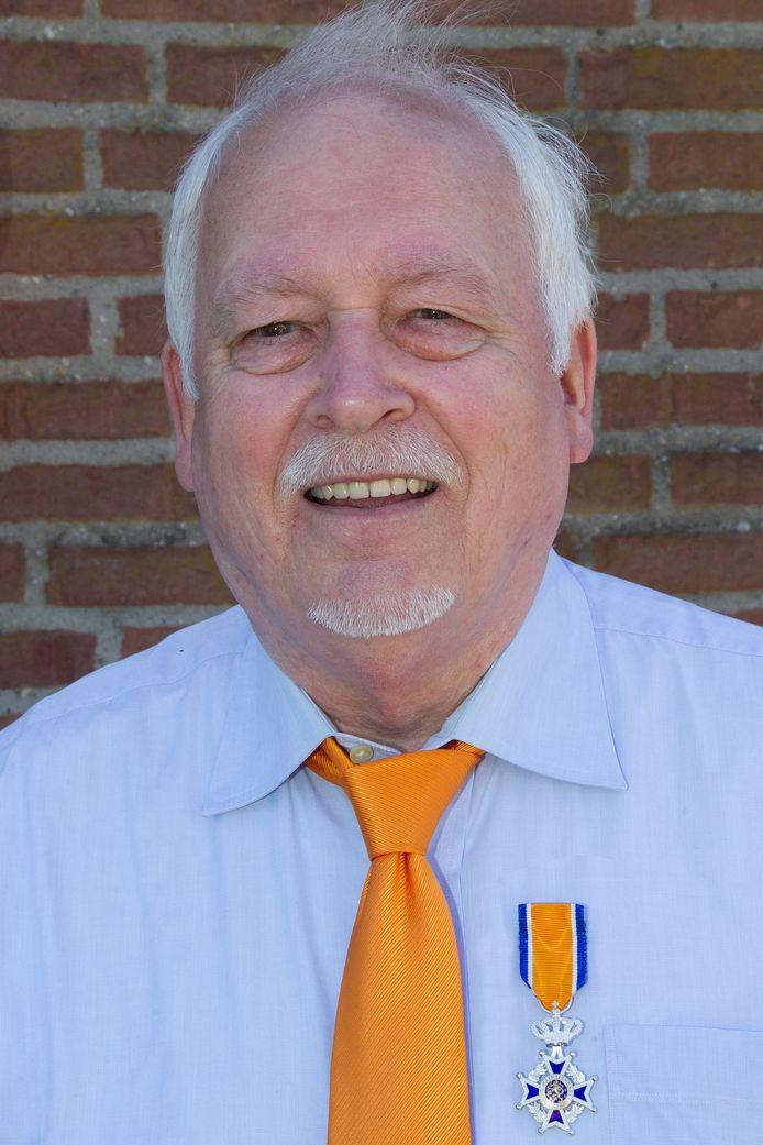 Henk Peters.