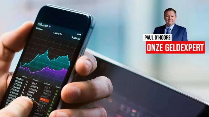 Wat zijn de populairste aandelen van de Belgen? Financieel expert Paul D'Hoore laat er zijn licht over schijnen