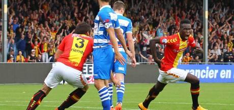 GA Eagles start zwaar, PEC Zwolle begint met Gelderse oppositie, IJsselderby op 19 september