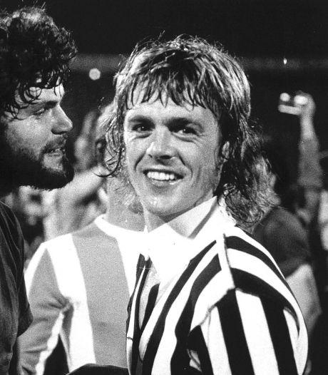 Finale van '73 was het einde van het grote Ajax: 'We liepen naast onze schoenen'
