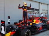 Magistrale Verstappen wint GP van Oostenrijk na ongelooflijke inhaalrace