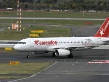 Corendon stopt deze maand met alle vakantiereizen
