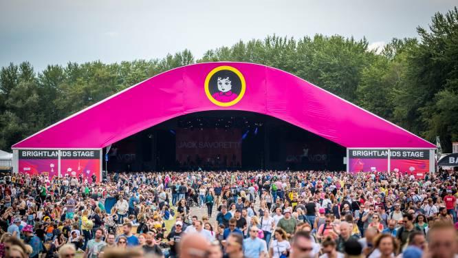 Jan Smeets in zak en as: 'Een regelrechte ramp voor Pinkpop'