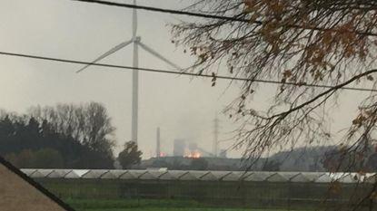 """Zware ontploffing bij ArcelorMittal in Gent: """"Eén dode en twee zwaargewonden"""", mogelijk ook giftige dampen vrijgekomen"""