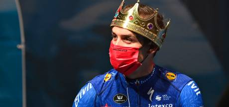 Stybar laat Ronde van Vlaanderen schieten na kleine hartingreep: 'Eerst ontspannen met mijn zoon'