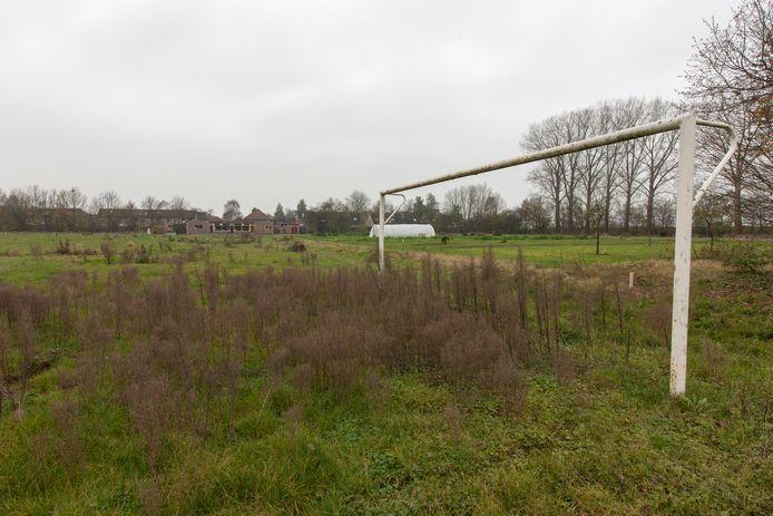Vijftig jaar lang diende Sportpark Helbergen als thuishaven voor verschillende Zutphense voetbalverenigingen. Binnen een paar jaar moet de voormalig voetbalvelden van FC Zutphen volgebouwd staan met luxe woningen.