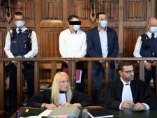 La perpétuité requise contre Fethi Rezzioui, 15 ans contre Ahmed Freha