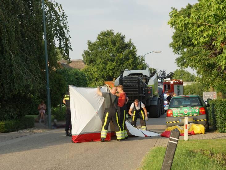 Wielrenner overleden door aanrijding met landbouwvoertuig in Heesbeen