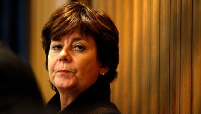 Politica Rita Verdonk. Foto ANP Beeld