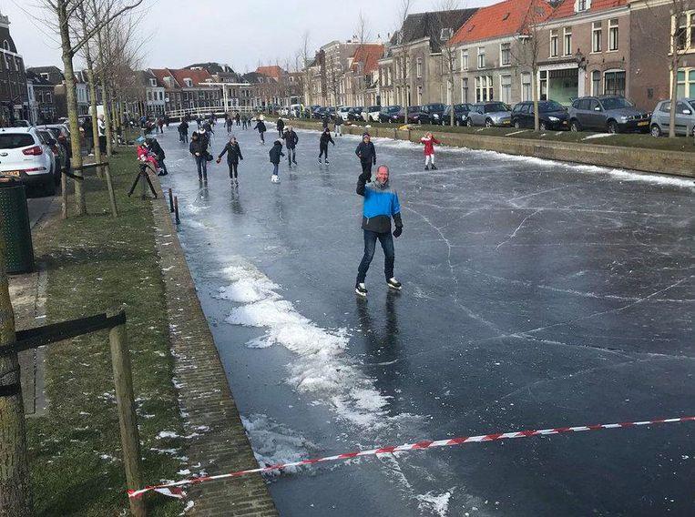 null Beeld Martin van Engelshoven