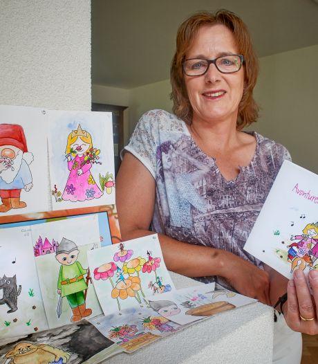 Osse Ivonne Bast schetst een 'sprookjesvallei' voor wegdromende peuter
