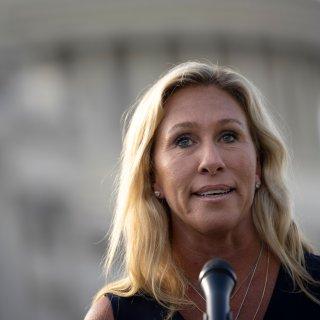 Parlementslid VS maakt excuses voor Holocaust-vergelijking